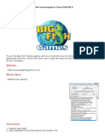 BigFish Games Keygen by Vovan