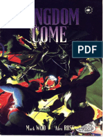The Kingdom Come Absolute (1)
