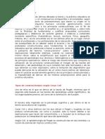 Aportes Al Contructivismo César Coll Salvador