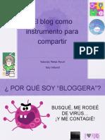 Educabloggers 13 Mayo