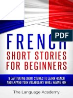 Short Stories for Beginners French - Facebook Com Lingualib