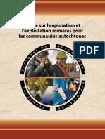 Mining Guide Fra