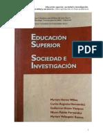 Texto Completo, Universidad y Excelencia