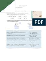 Doc. propiedades en la multiplicación 10-05-17