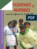 IFEJANT_reflexiones y Avatares Para La Infancia Del Siglo XXI