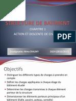 Structure de Batiment