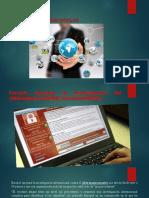 Tecnología - ciberataque