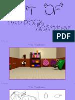 Paddock Academy Art Of