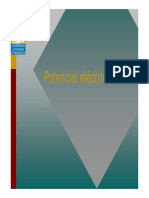 Potencial Electrico Diapositivas