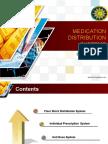 Medication Distribution Systems 1