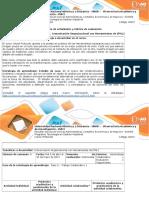 Guía de Actividades y Rúbrica de Evaluación - Unidad 1. Capítulo 2. Comunicación Organizacional Con Herramientas de (PNL) (1)
