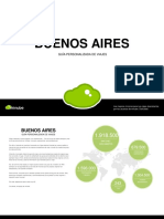 Guide Buenos Aires