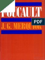 Merquior JG Foucault
