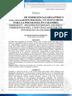 Dialnet EnsayoPsicologiaDeEmergenciasdesastresYPsicoemerge 4815158 (1)