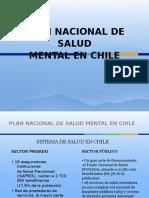 Plan Nacional SM Chile