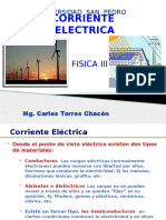 CORRIENTE ELECTRICA 2017