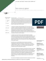 Siembre Coca y Gane - Mauricio Vargas - Columnistas - Opinión - ELTIEMPO