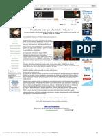 Módulo 3_Aula_5_Álcool Mata Mais Que Obesidade e Tabagismo - Scientific American Brasil