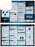 Manual Alarma Px Fx 292