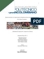 Habilidades de Negociación y Manejo de Conflictos - Entrega 2