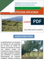 Agro Forester í A
