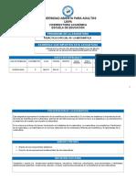 Edu-619 Didactica Especial de La Matematica 1