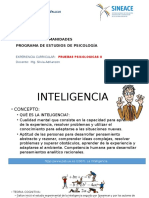 1 Inteligencia - Test Baron