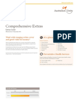 Comprehensive Extras E2 BW H035b