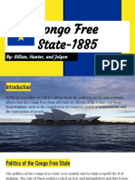 congo free state history