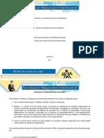 Evidencia 2 Clasificacion de Informacion