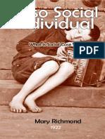 Mary Richmond - Caso Social Individual