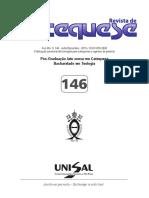 146 - Revista Catequese