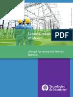 Nueve Energia Electrica en Mexico