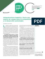 123 DPP IGyDP Infraestructura Logística, Barbero, Castro