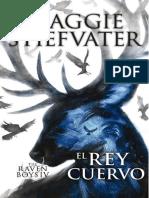 El Rey Cuervo
