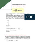Complemento de Reglas de Probabilidad (1)