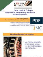 05 Cervicalgia y Cervicobraquialgia