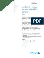 ArcForm LED