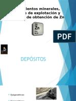 Exposicion Zinc