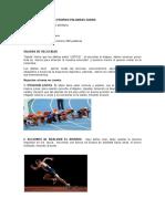 Atletismo Trabajo 3 Nico
