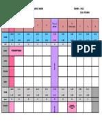 1 -Jadual Kelas 1P2 KOSONG TEMPLATE.docx