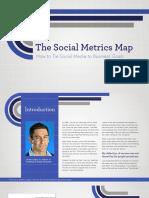The Social Media Metrics Map