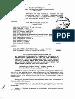 Iloilo City Regulation Ordinance 2008-197