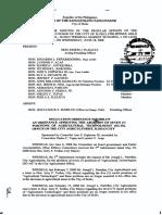Iloilo City Regulation Ordinance 2008-279