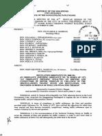 Iloilo City Regulation Ordinance 2008-393