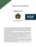 Manual de Illustrator Cs6 en Español PDF