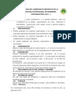 (Firme) Bases Del Campeonato Deportivo