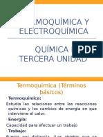 Termoquímica y Electroquímica2