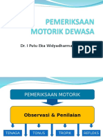 01. Pemeriksaan Motorik Dewasa1.ppt