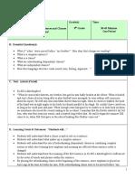 grammar plan 1